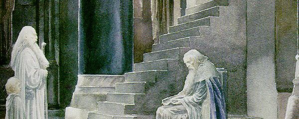 Image result for denethor book