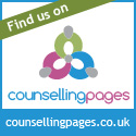 Find us on  Counselling Pages | Ergo Counselling & Psychotherapy (MSc, BSc, PG Dip, MBACP)