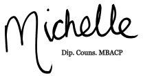 Michelle Woodall, Edinburgh Counsellor