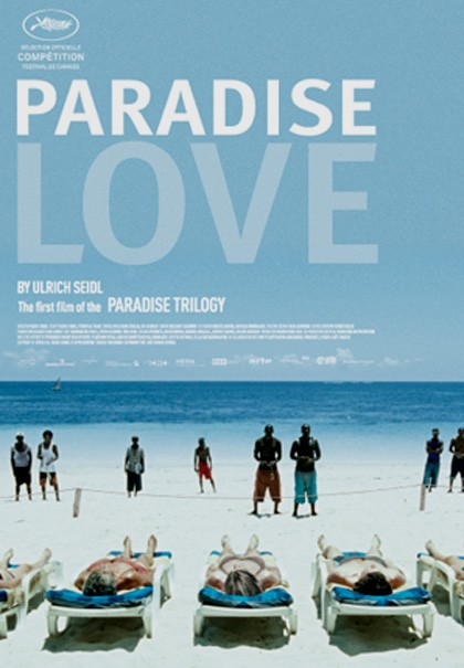 Paradise – Liebe di Ulrich Seidl