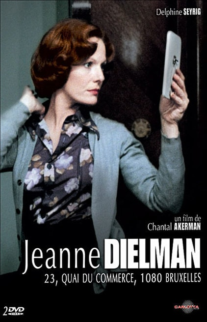 Jeanne Dielman, 23, quai du Commerce, 1080 Bruxelles di Chantal Akerman