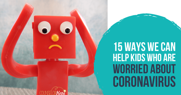 Help kids who are worried about coronavirus: how to talk to kids about coronavirus when they are worried. Try these 15 strategies for helping kids deal with the chaos of covid 19 and school closures with these easy to implement prevention and intervention strategies you can use at home. Practice managing worries and dealing with anxiety with controlled breathing, progressive muscle relaxation, and more for kids.