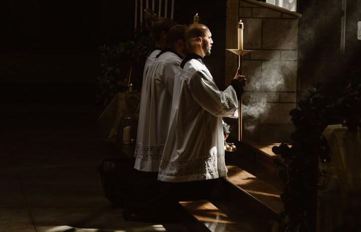 Valeria Copponi - Higgy az imádság erejében