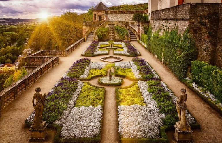 heaven-garden