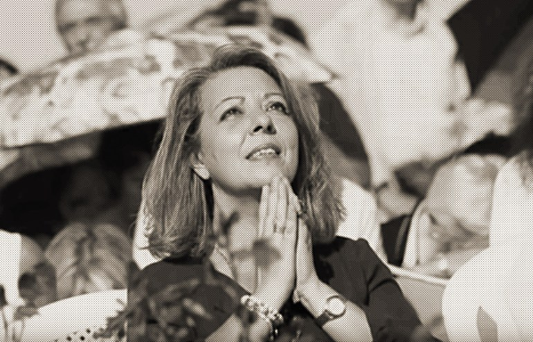 Pourquoi Gisella Cardia? - Compte à rebours pour le royaume