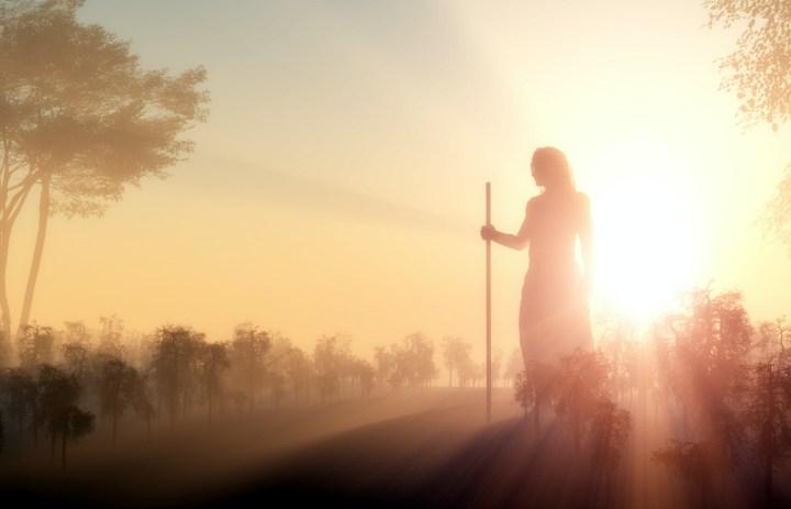 Pedro Regis – Trust in Jesus
