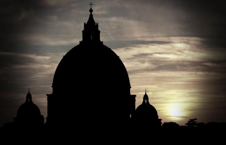 Gisella Cardia - Heute lebt die Kirche ihre Leidenschaft