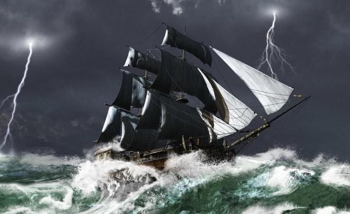 Pedro - O le Vaa Sili o le a Vavaeese mai le Safe Harbor