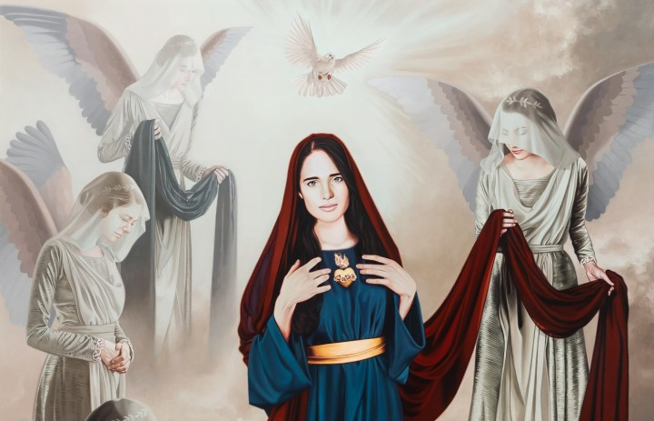 Valeria - Peidiwch byth ag Amau Fy Mhresenoldeb