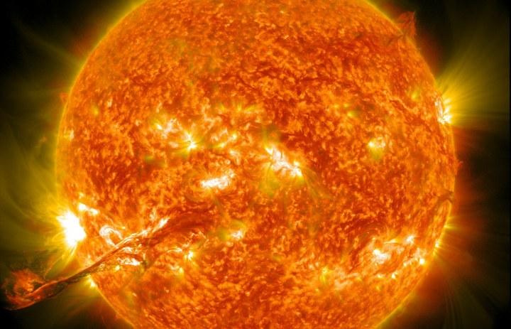Luz de Maria - Dielli do të ndryshojë