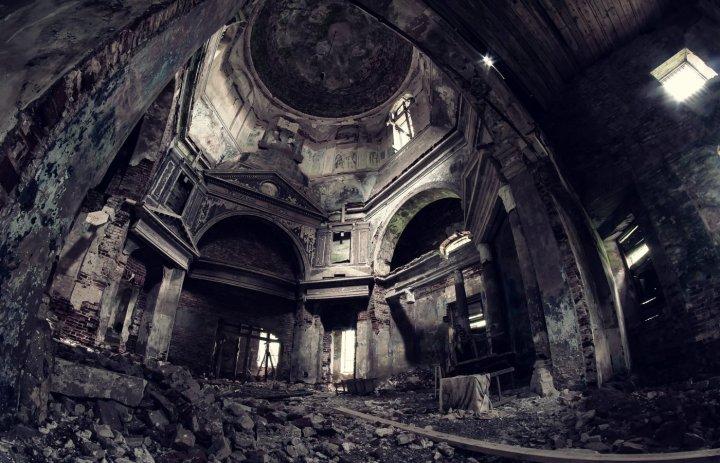 Isիզելա - Եկեղեցիները կկործանվեն