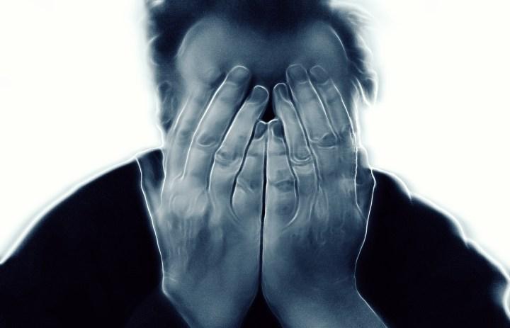 Luz – Il disordine viene dall'ego