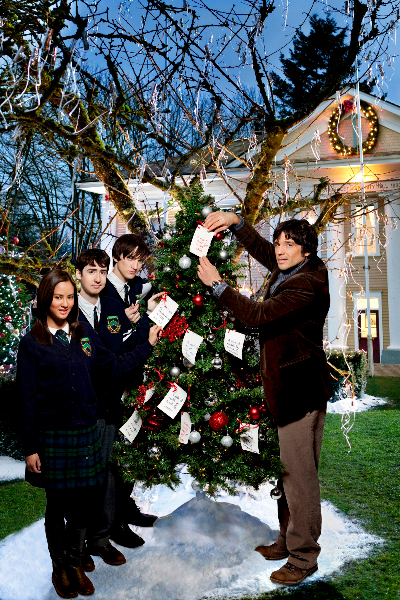 The Wishing Tree 2012 2018 Christmas Movies On TV Schedule Christmas Movie A To Z Database