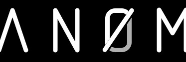 AN0M logo