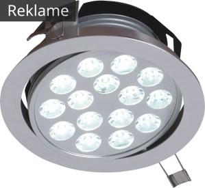 Lysdæmper til LED