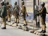 "Kashmir: Subjugation, Not""Normalcy""!"