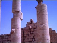 Accusation Claims Syrian And Russian Troops Are Looting Palmyra! Indictment Not Proved