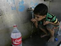 Palestine's 'Prayer For Rain': How Israel Uses Water AsAWeapon Of War