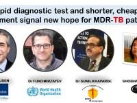 MDR-TB Treatment Regimen: ShortIndeed Is Effective