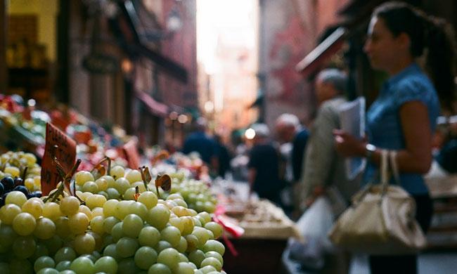Bologna, Emilia Romagna. Photo by Tomas Kohl.