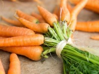 Avoid 'Miracle' Rice, Just Eat A Carrot!