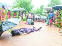 Innocent Blood Again Spilled In Kandhamal