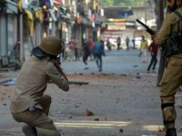 Kashmir 2016: The Year Of Unrest Is Fading Out