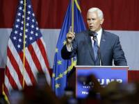 Trump Writes Himself Off By Choosing Pence As Running Mate