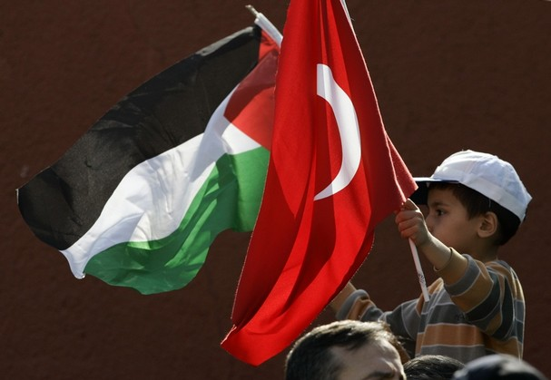 palestine-turkey