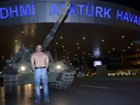A Coup Attempt In Turkey Leaves 60 Dead