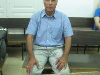 Mordechai Vanunu Indicted Again