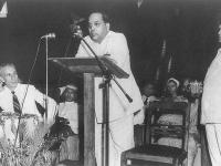 Dr. Ambedkar's Historical Speech At Agra