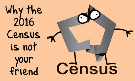 Australian-Census