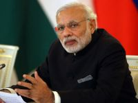 Narendra Modi, The Machiavellian Prince Of India