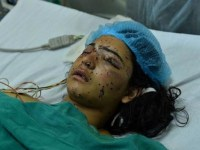 Insha Malik, Victim Of Pellet Attack, Suffering From Deadly Brain Infection