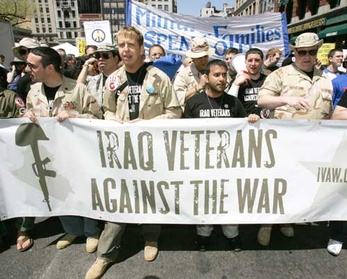 iraqveterans
