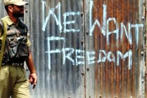 Kashmir: Impractical Lyricism
