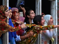 Kashmir: A Cry From Hell!