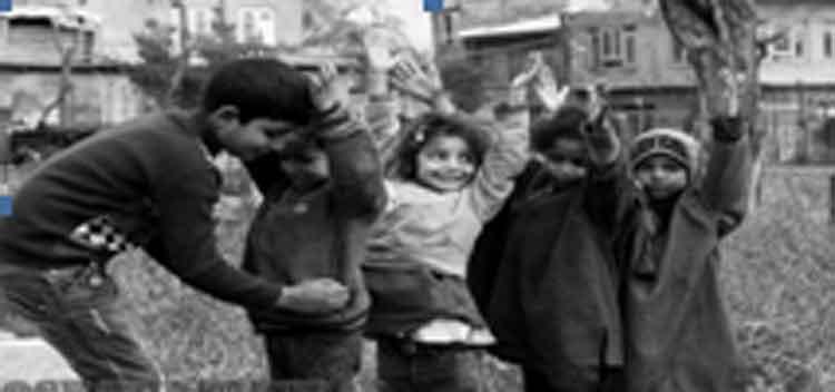 Icon Electronics Srinagar: Armed Struggle Is Not Terrorism