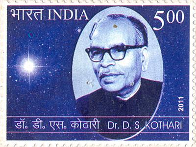kothari-commission