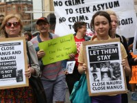 Closing Manus Island's Detention Centre: The Search For Alternative Cruelties