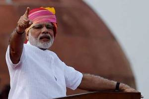 Modi's Muslim Bashing In U.P Elections: Carrying Forward The RSS Legacy