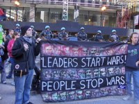 A Nonviolent Strategy To End War