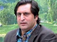 "Sajjad Lone And ""Chewable"" Nationhood!"