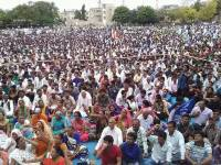 The Dalits Rally