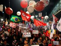 Brazil: The Days In Waiting