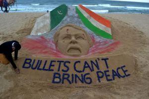 Indo-Pak Confrontation: ASuicidal Militaristic Adventure