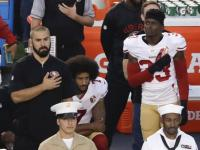 Kaepernick Forces Americans To Choose Sides