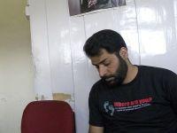 Free Khurram Parvez