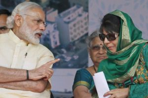 Kashmir: Is It True?